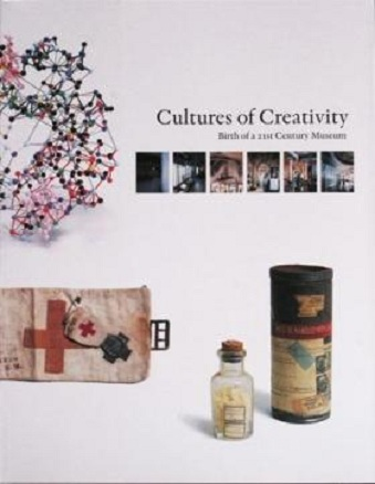 Cultures of Creativity - Courtesy Nobel Museum