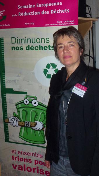 Nicole Duchemin (courtoisie ADP)